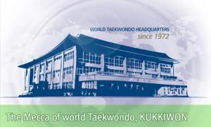 Kukkiwon