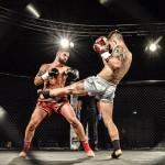 Cage Fight Austria III best