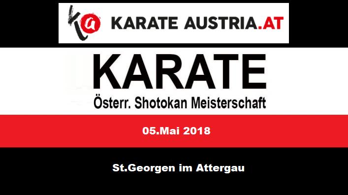 Karate St. Georgen im Attergau