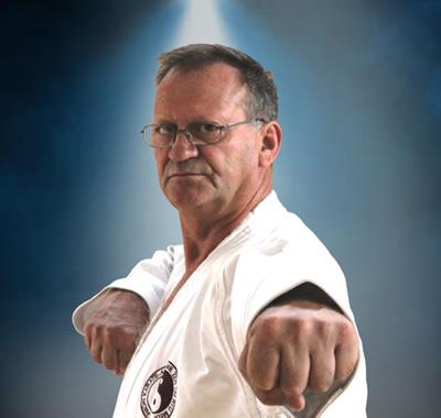 Erhard Kellner