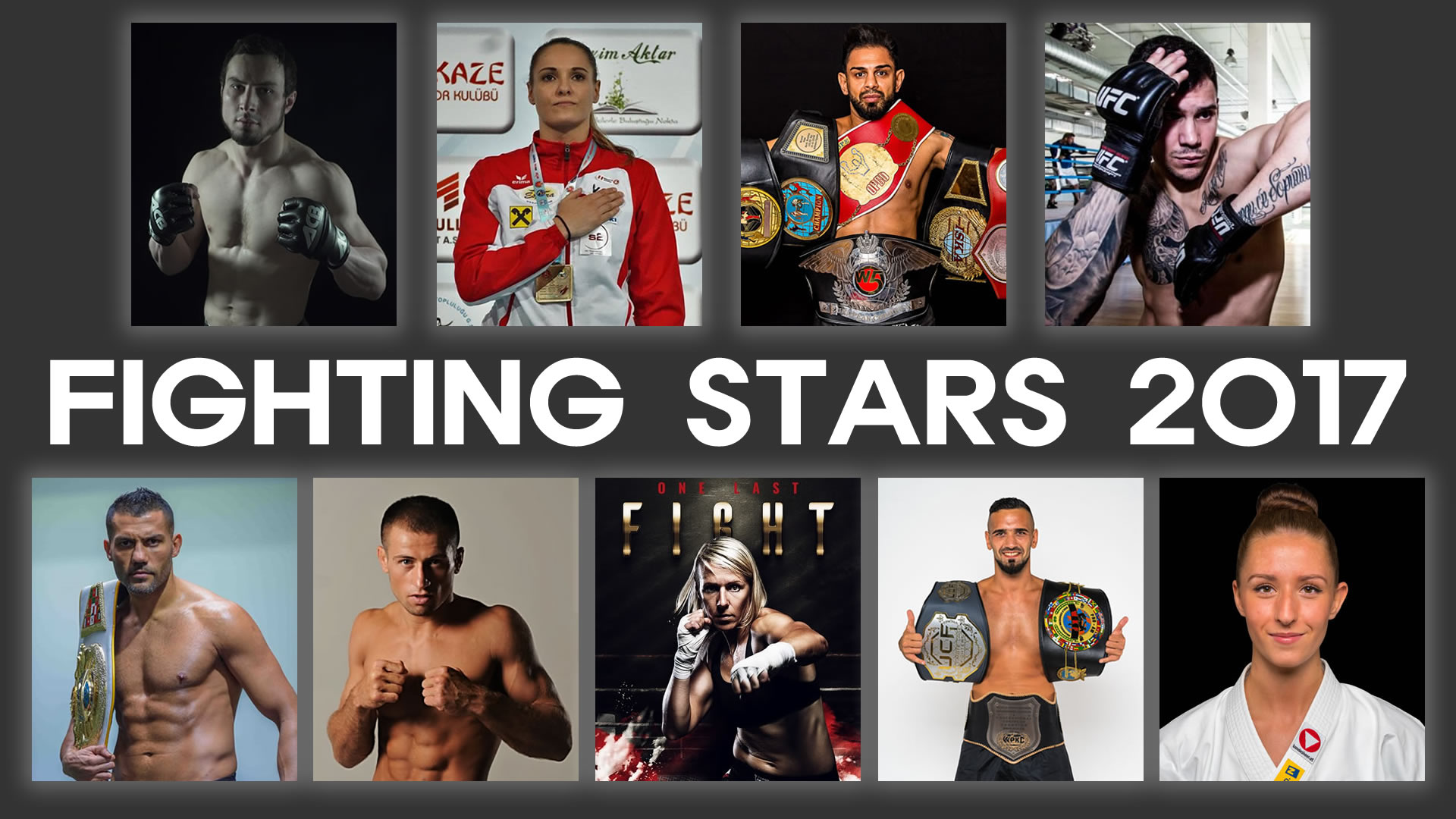 KS1 Fighting Stars 2017