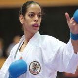 ÖSterreichs Beste Kämpferin in Dubai