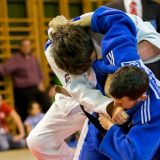 Judo Bundesliga 2 Runde Flachgau