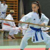 Kobudo Bewerb bie Karate LM in Niederösterreich
