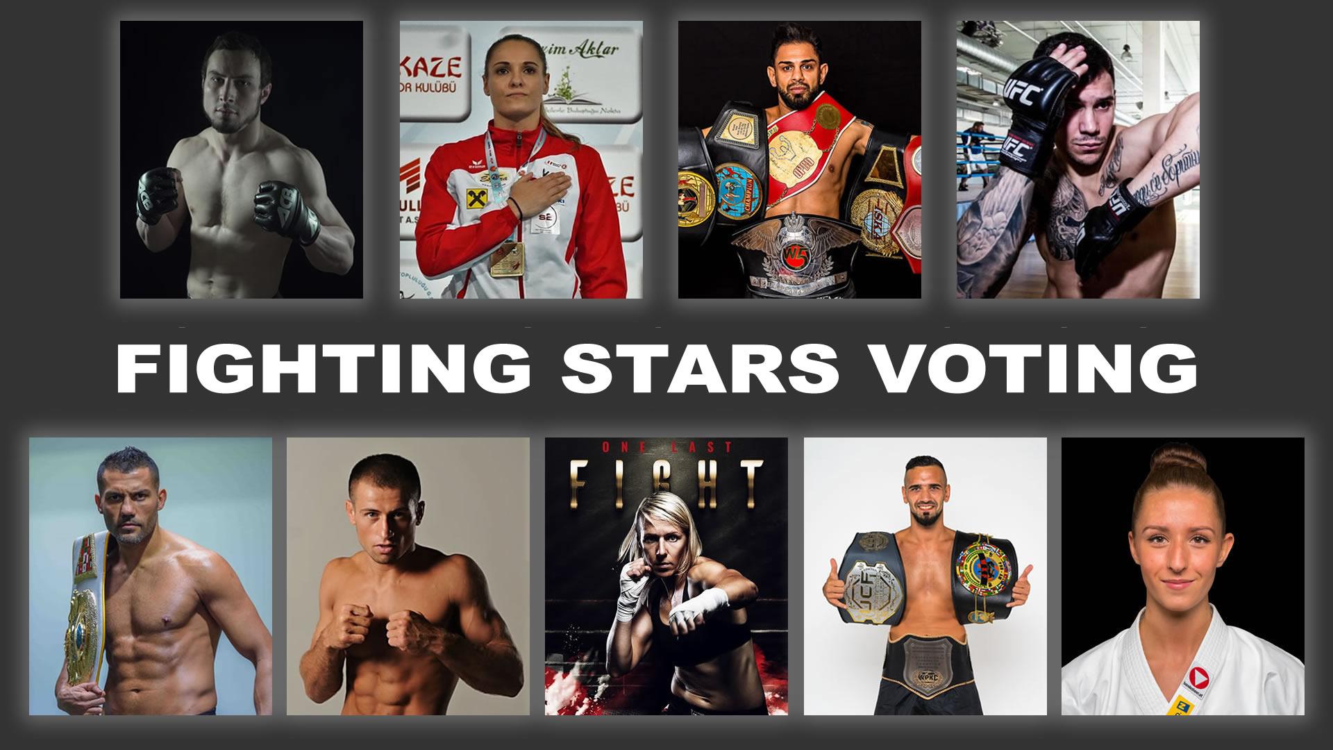 KS1 Fighting Stars 2017