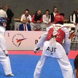 Taekwondo U21 EM