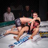 Vasil Ignatov gewinnt gegen Mihajlo Rajic
