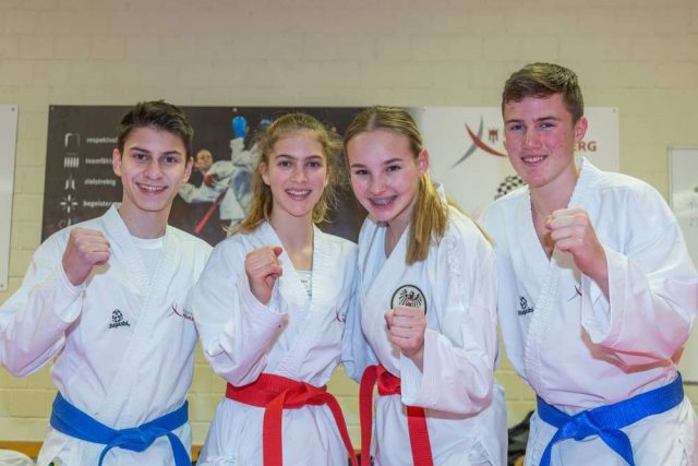 Karate Championscup 2019