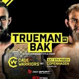Trueman vs. Bak
