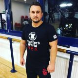Spomenko Kovacevic - Krav Maga Instructor - Sport Academy Israel