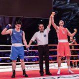 Nikolic Stefan gewinnt gegen Acikgöz M. Ali