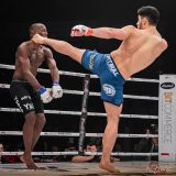 Ko of the night - Muslim Danaev