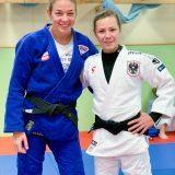 BJJ Girlsday (c)Groundfighter Salzburg