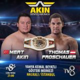 Thomas Froschauer vs. Mert_Akin