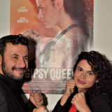 Gipsy Queen Filmpremiere c) Stockinger