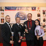 MSA Awards 2019 in Vienna