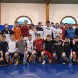 Ringsport Austria | Trainingslager | EM Rom | Ringen