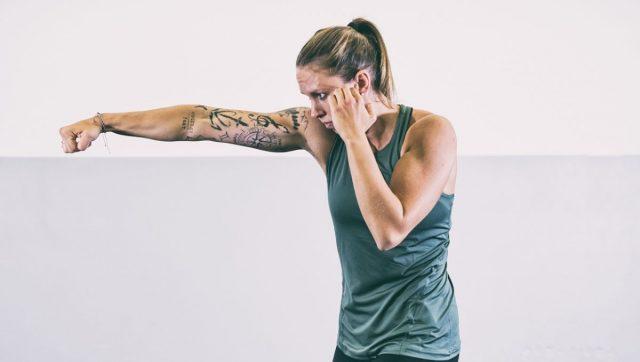 Workshop | KaiGym | Ladies only | Kickboxen | Martial Arts