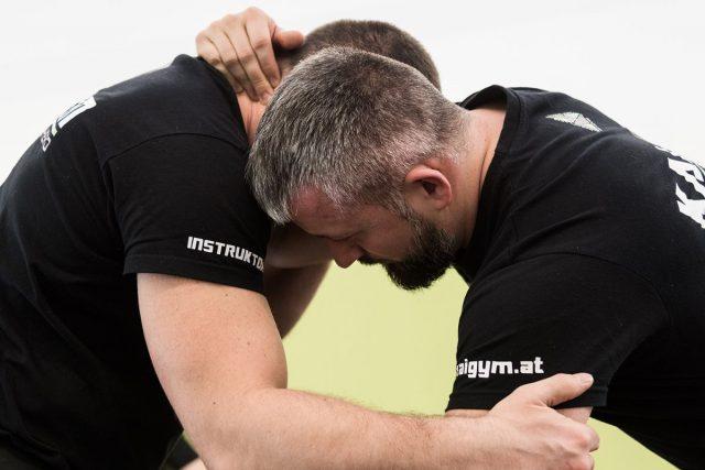 KaiGym Workshop | Ringen | Clinch | Grappling | MMA | Krav Maga