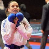 Bettina Plank | Bronze für ihren Vater | Premier League | Dubai 2020 | Karate