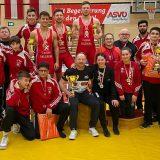 Ringen | österreichische Staatsmeisterschaft | AC Wals | Wrestling