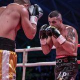 Marcos Nader bei der Bounce Fight Night by Rene Bakodi
