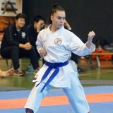 Fund Celo | holt Silber und Gold | bei Karate Sportdate World Series | Karate E-Torunament