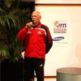 Trainer des Jahres 2011